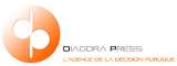 Logo Diagora Press