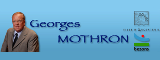 Logo Blog de Georges Mothron